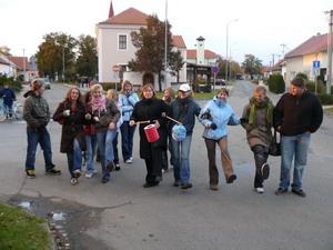 Putování s broučky 2007